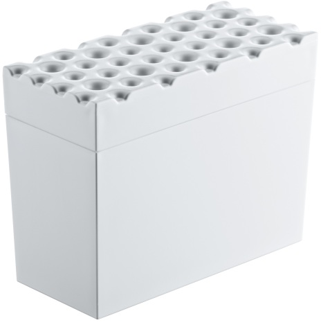 Cracker Box,BRØD,solid white