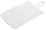 Cutting Board,SNAP S,solid whi