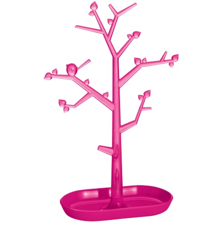 Trinket Tree_[pi:p] Lpink with