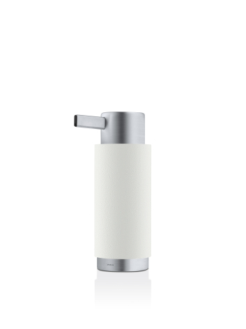 ARA,Soap Dispenser, white