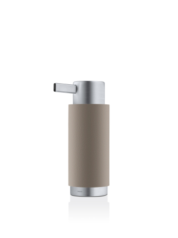 Soap Dispenser, taupe,ARA