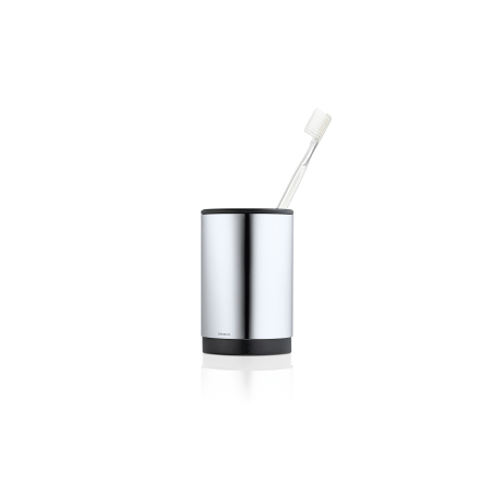 Toothbrush Mug, polished,UNO