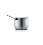 BASIC,Sugar bowl with stainler