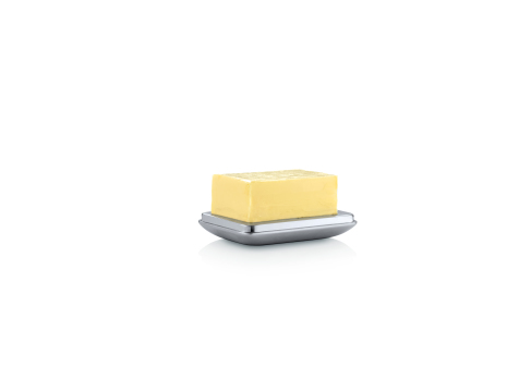 BASIC,Butter dish for 125 gr b