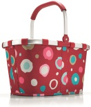carrybag funky dots 2