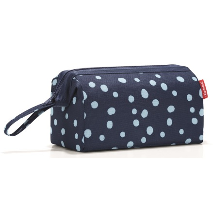 travelcosmetic spots navy