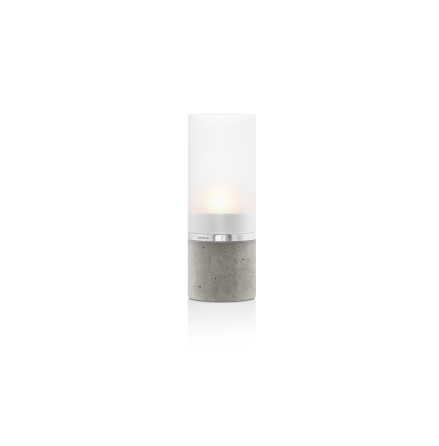 Tealight Holder, matt,FARO
