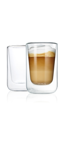 Set 2 insulated Cappuccino / t