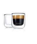 NERO,Set 2 insulated Espresso