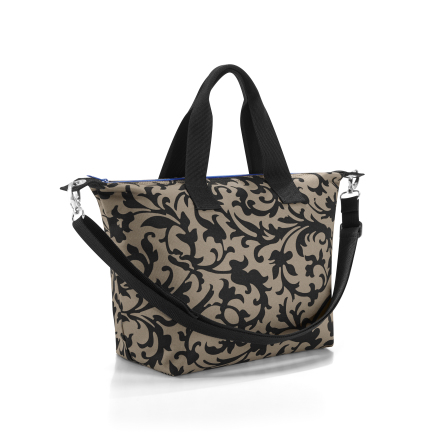 duobag S baroque taupe