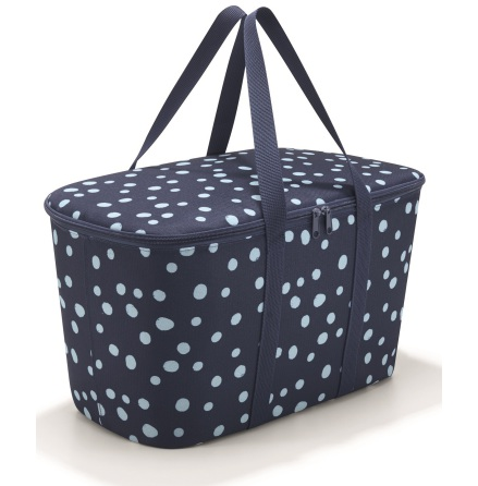coolerbag spots navy