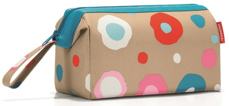 travelcosmetic funky dots 1