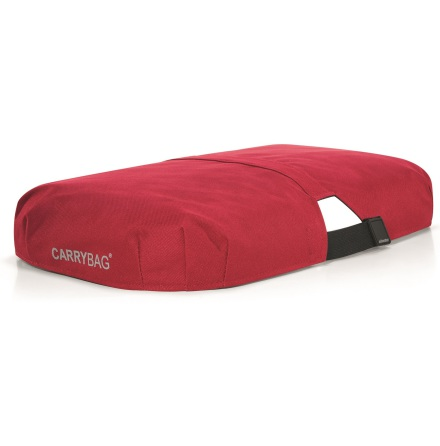 carrybag cover red