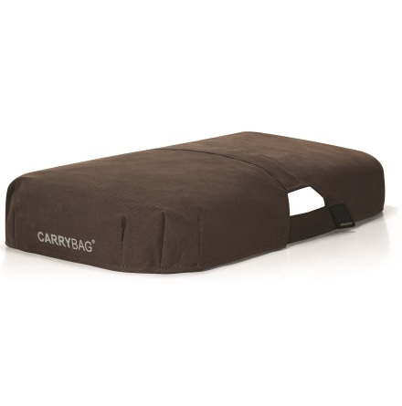carrybag cover mocha