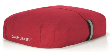 carrycruiser cover red