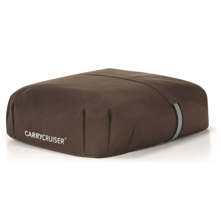 carrycruiser cover mocha