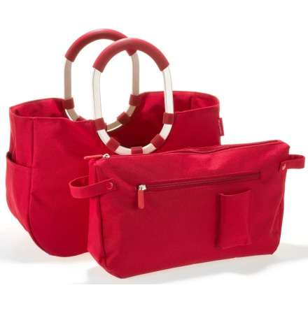 loopshopper M red