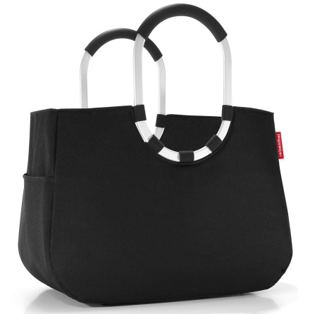 loopshopper L black