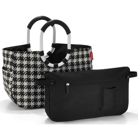 loopshopper M fifties black