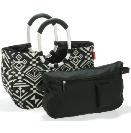 loopshopper M hopi black