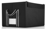 storagebox M black