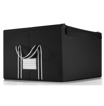 storagebox L black