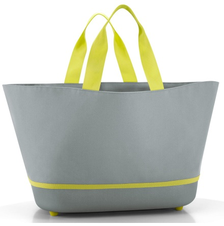 shoppingbasket grey