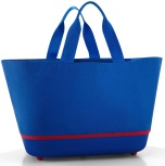 shoppingbasket royal blue