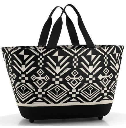 shoppingbasket hopi black
