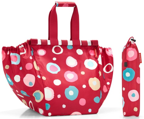 easyshoppingbag funky dots 2