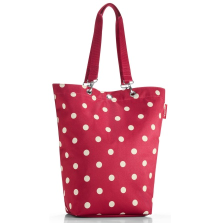 cityshopper ruby dots