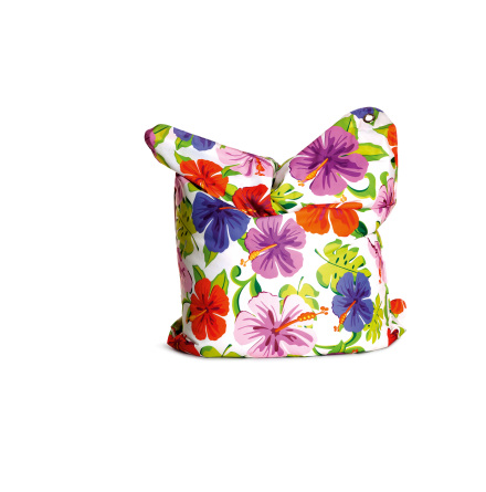 Fashion Bag Paradise Flower