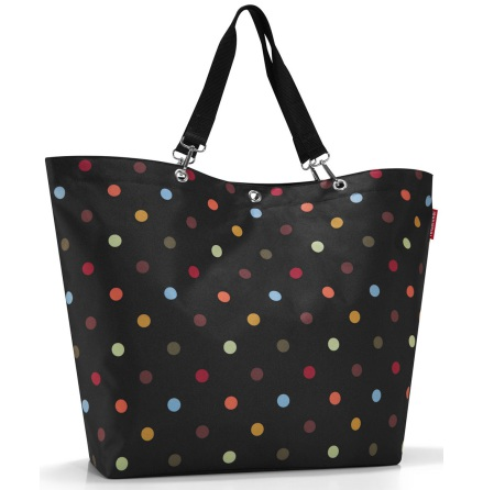 shopper XL dots