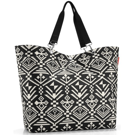 shopper XL hopi black