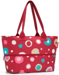 shopper e1 funky dots 2