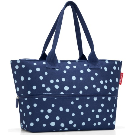 shopper e1 spots navy