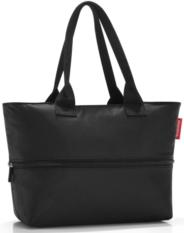 shopper e1 black