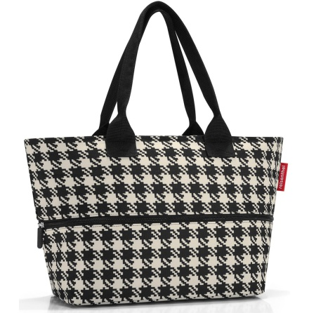 shopper e1 fifties black