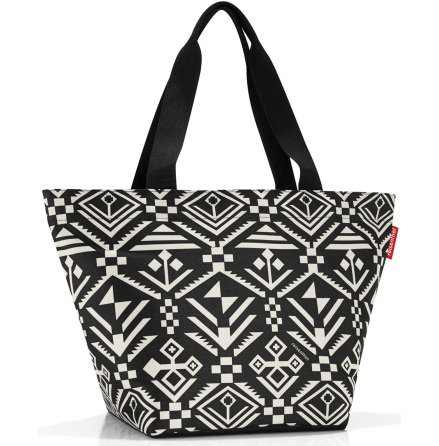 shopper M hopi black