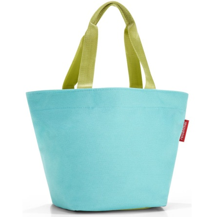 shopper XS turquoise