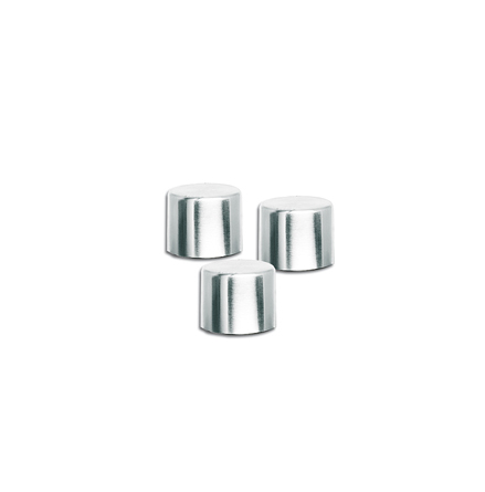 lids for torches, set of 3