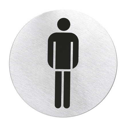 Door Sign ?men's room?,SIGNO