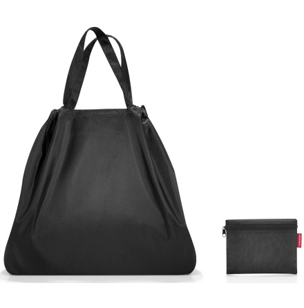 mini maxi loftbag black