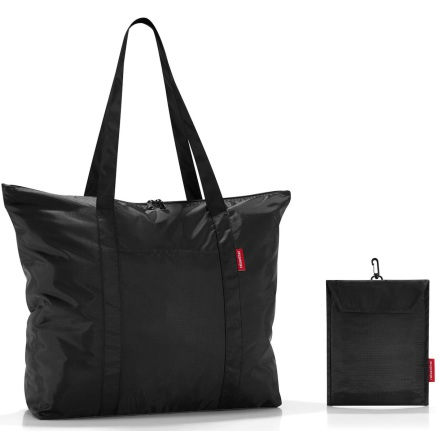 mini maxi travelshopper black