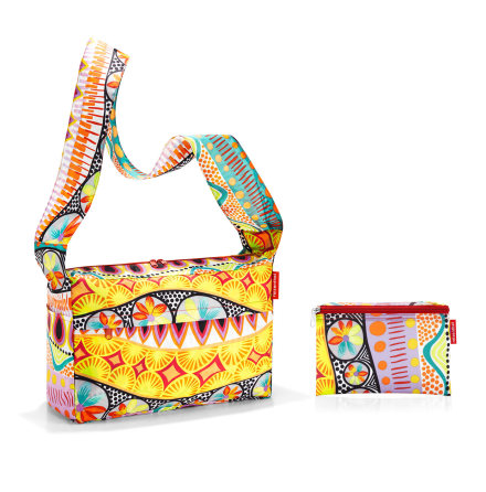 mini maxi citybag lollipop