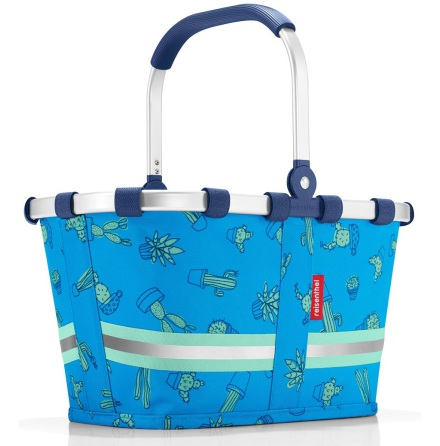 carrybag XS kids cactus blue