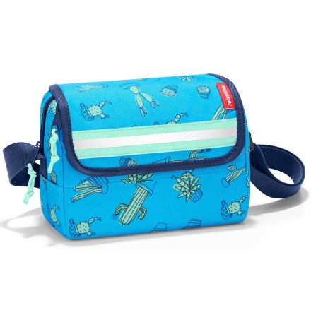everydaybag kids cactus blue