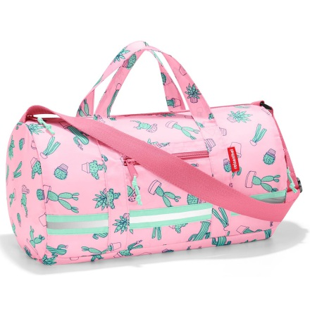 mini maxi dufflebag S kids cac