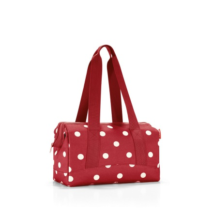 allrounder S ruby dots