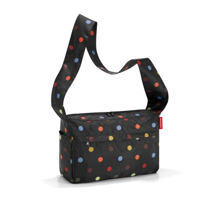 mini maxi citybag dots